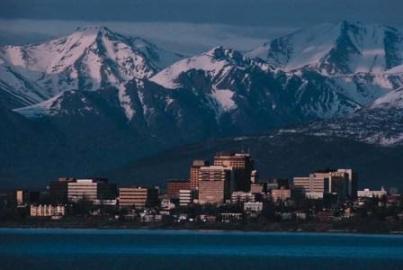 Cheap Car Rental Anchorage Alaska Airport