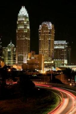 Charlotte Travel Guide And Charlotte Rental Cars With Vroomvroomvroom